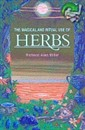 MAGICAL & RITUAL USE OF HERBS