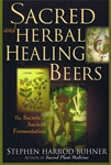 SACRED HERBAL AND HEALING BEERS