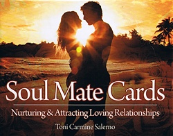 SOUL MATE CARDS