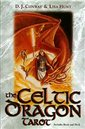 CELTIC DRAGON TAROT SET