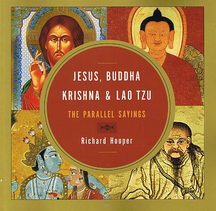 buddha and jesus relationship
