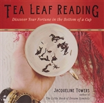 TEA LEAF READING