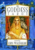 GODDESS TAROT DECK