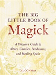 BIG LITTLE BOOK OF MAGICK