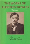 WORKS OF ALEISTER CROWLEY V1
