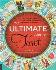 ULTIMATE GUIDE TO TAROT