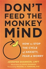 DONT FEED THE MONKEY MIND