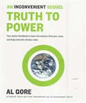 INCONVENIENT SEQUEL TRUTH TO POWER