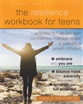 RESILIENCE WORKBOOK FOR TEENS