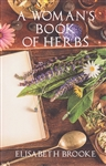 WOMANS BOOK OF HERBS