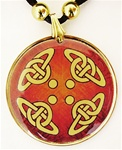 CELTIC ELDERS NECKLACE