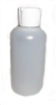 4 oz. Plastic Bottle w squeeze cap