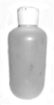8 oz. Plastic Bottle w squeeze cap