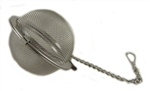 Tea Ball, Stainless Steel