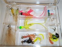 Lure Kit - Crappie