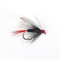 Wet Fly - Black Gnat