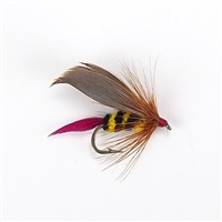 Weighted Bee Wet Fly
