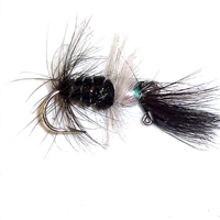 Ice N Ant Ice Jig Fly by Gapen