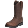 Ariat 10012924 Oiled Brown RigTek H20 Composite Toe Boot