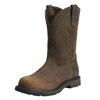 Ariat 10014241 Groundbreaker Steel Toe Boot