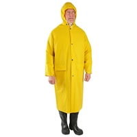 Seattle Glove 3048 Yellow Rain Coat