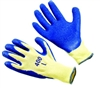Seattle Glove 400 Cotton/Polyester Rubber Coated String Knit Glove