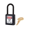 Master Lock 406 Padlock - Keyed Different