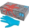 MCR 6010 Blue Nitri-Med Nitrile Disposable Glove - 4 Mil