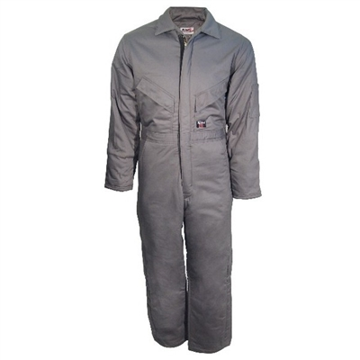 Walls FR 62500 Flame Resistant Deluxe Contractor Coverall