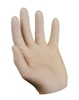 Ansell 69-318 Conform Textured Powder Free Latex Glove