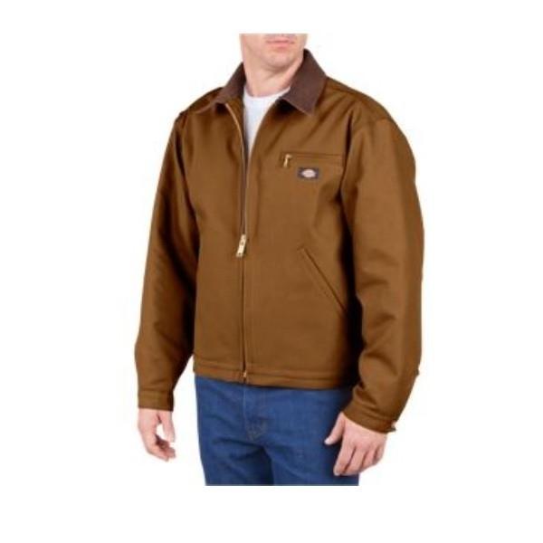 1dbcdfd01 Dickies 758 Blanket Lined Duck Jacket
