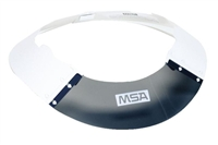 MSA 697290 Smoke Sun Shield - For V-Gard Caps