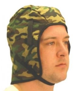 Anchor 500CF Camouflage Winter Hood Liner