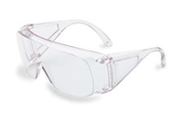 Sperian 11180029 Polysafe Safety Glasses - Clear Lens/Temples