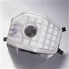 North Safety 7190N99 Welding Half Mask Respirator