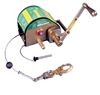 MSA 10016569 50' Lynx Personnel/Material Hoist - Side Mount