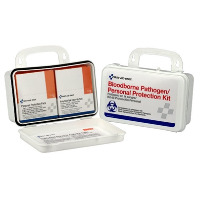 Pac-Kit 3060 Bloodborne Pathogens Protection Kit