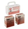 Pac-Kit 3065 Small Industrial Bloodborne Pathogen Kit With CPR