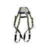 Miller E650QC-7/UGN DuraFlex Ultra Harness - With Side D-Rings