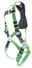 Miller RDF-TB/UGN Revolution Harness With DuraFlex Webbing - With Tongue Buckle Legs