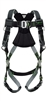 Miller RDT-QC/UBK Revolution Harness With DualTech Webbing - With Quick-Connect Buckle Legs