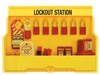 Master Lock S1850E1106 Lockout Station