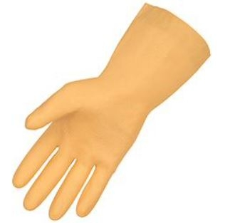 MCR 5080E Latex Canners Disposable Glove