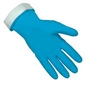 MCR 5270B Unsupported Latex Flock Lined Glove