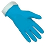 MCR 5270PB Unsupported Latex Flock Lined Glove