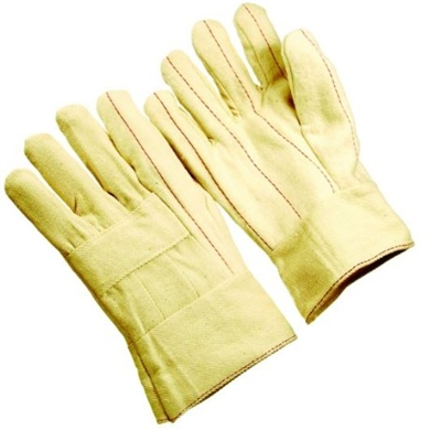 Seattle Glove H524G Hot Mill Glove - 24 Oz Gauntlet Cuff