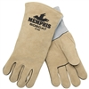 MCR 4740 Bob Cat Leather Welder's Glove - Premium Select Leather