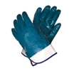 MCR 97961L Predator Nitrile Fully Coated Glove