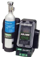 MSA 10061785 Solaris Galaxy Automated Test Kit - Standard Standalone System With Cylinder Holder