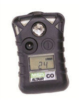 MSA 10071336 CO Altair Maintenance-Free Single-Gas Detector